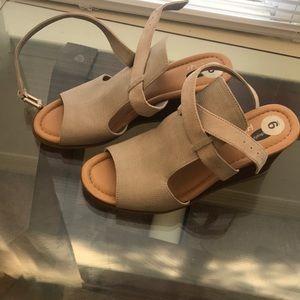 Dr Scholls shoes sz 9 very new